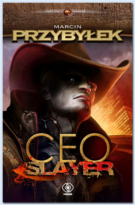 CEO Slayer